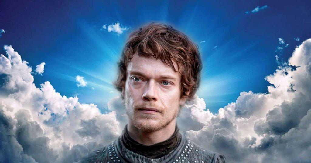 Actor de Game of Thrones no aguantó el recalentado y ya se nos adelantó :'(