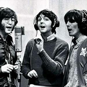 ¿Cuál es tu Beatle favorito? (Ringo no cuenta, nunca contó)