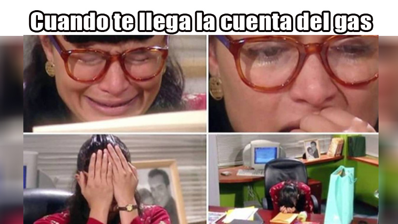 14 embellecidos memes de Betty la Fea ahora que es número uno de las telenovelas