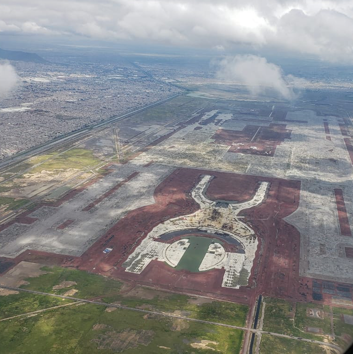 aeropuerto texcoco