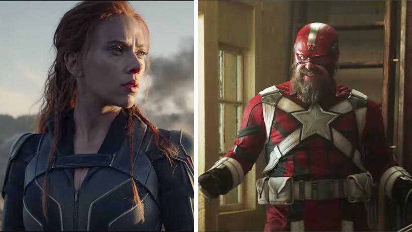 Marvel revela el trailer de Black Widow y le calla la boca a los que pensaron que estaría aburrida