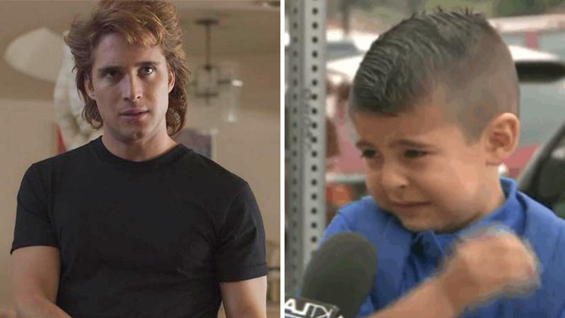 No me puedes dejar así nivel: Batean a Diego Boneta como Luis Miguel en la segunda temporada
