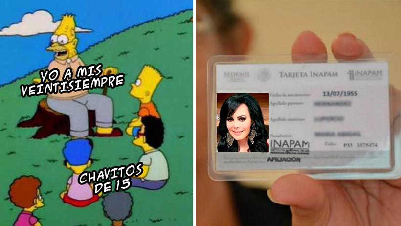 """Millennials que digan """"En mis tiempos"""" obtendrán la tarjeta del INAPAM en automático"""
