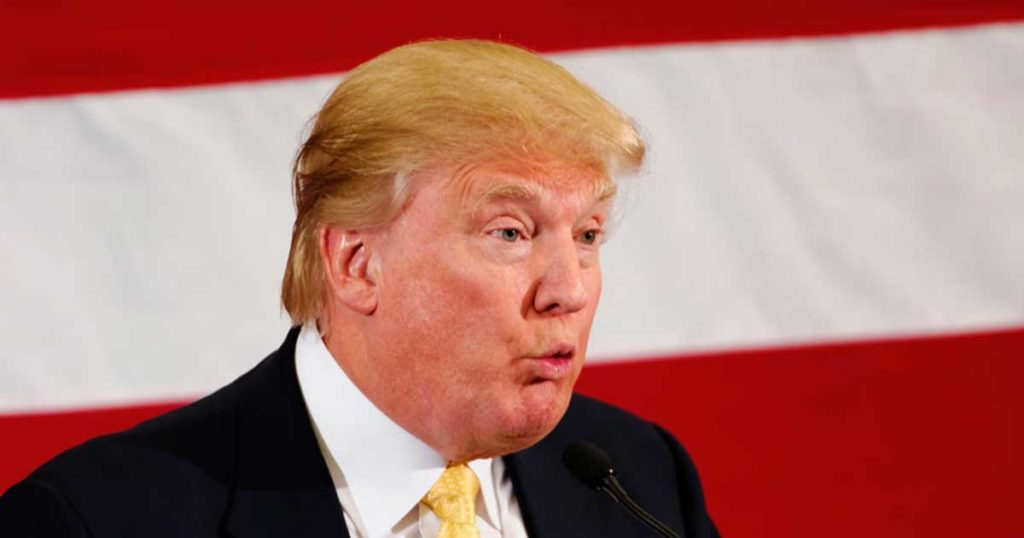 """Le aplicaron un """"impeachment"""" a Donald Trump y esto es todo lo que sabemos"""