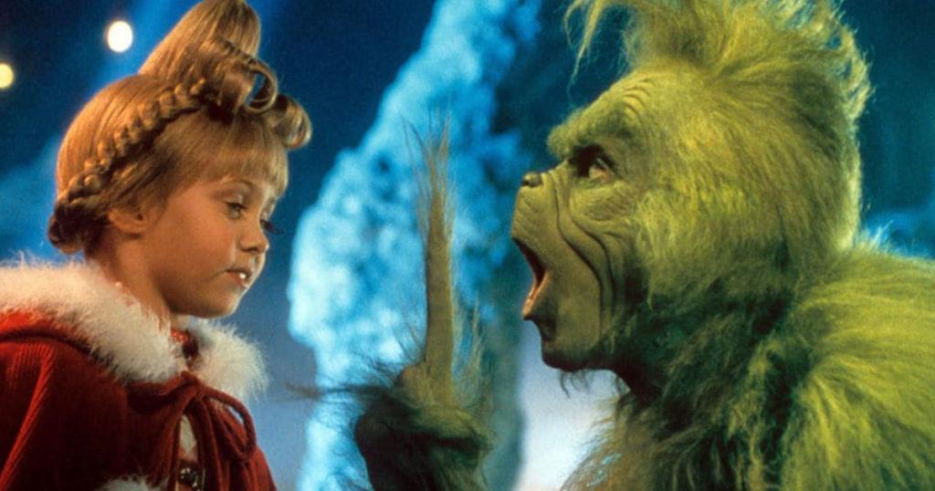A casi 20 años de su estreno, así se ve hoy la niña del Grinch y ¡ah caray!
