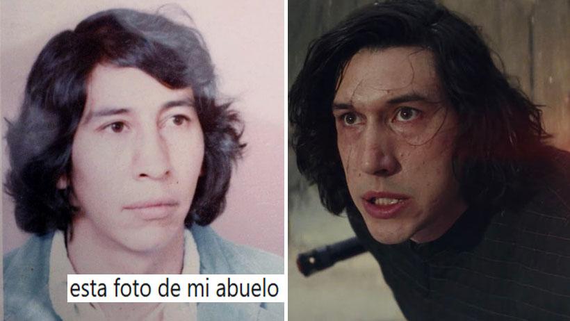 Todo lo que sabemos del Kylo Ren mexicano y su oscura aparición en redes sociales