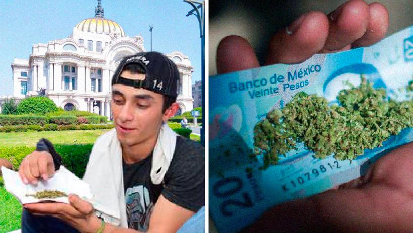 marihuana lugares cdmx