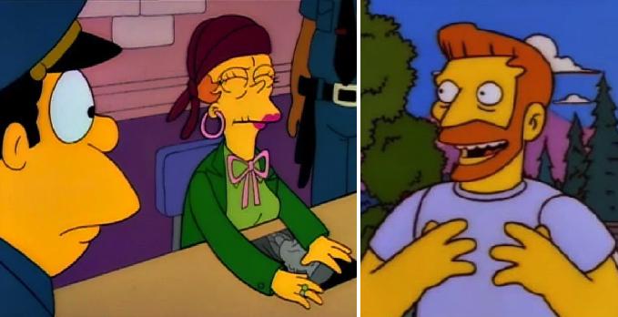 10 profecías de los Simpson que aún faltan por cumplirse