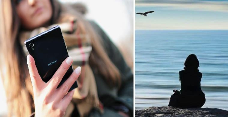 Personas que ven sus propias historias de Instagram, pasarán Año Nuevo solas: estudio