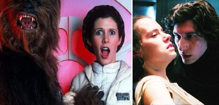 10 cosas que faltaron poner en el último episodio de Star Wars para terminar de matarlo