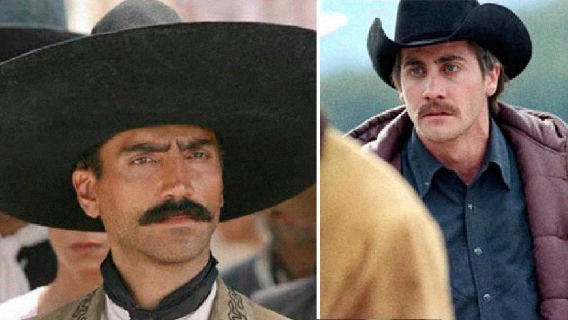 Zapata cambia de bando.