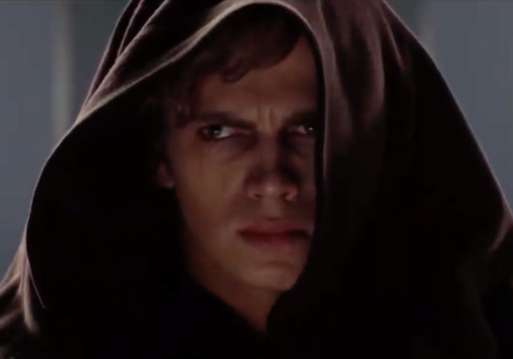 Anakin Skywalker Younglings