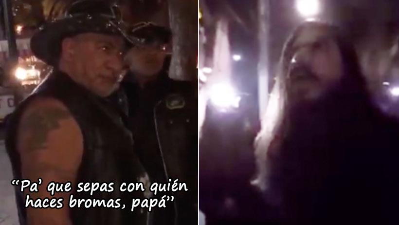 Milagro de 2020, Carlos Trejo ya se agarró a m#&razos al Rey Grupero (VIDEO)