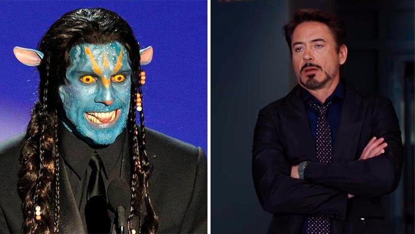 Usted no entiende: James Cameron insiste que Avatar será más taquillera que Avengers