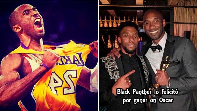 Para despedirlo como se debe, aquí los mejores 8 momentos de Kobe Bryant