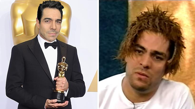 Omar Chaparro se dice confundido tras no ser nominado al Oscar por No Manches Frida 2