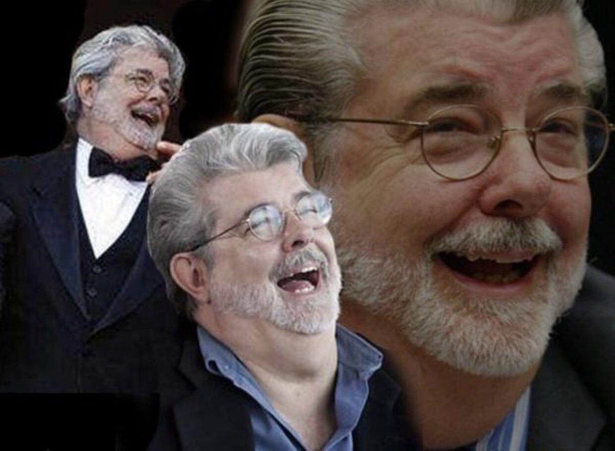 George Lucas Meme