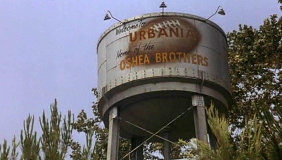 O'shea Brothers Urbania