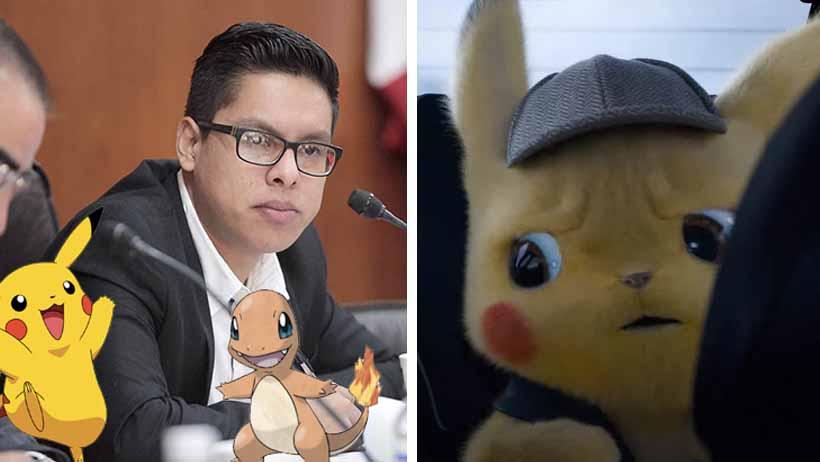 Diputado organiza torneo de Pokemon go