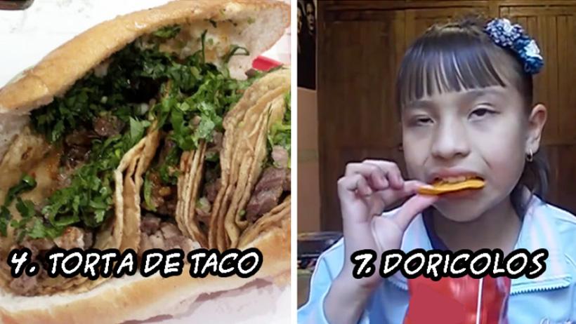 Absurdas y deliciosas preparaciones que sólo podrían existir en México