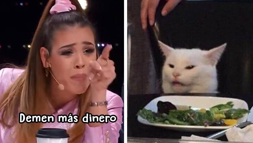 Danna Paola academia tv azteca