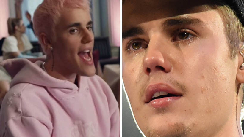La nueva rola de Justin Bieber no le gustó ni a su mamá