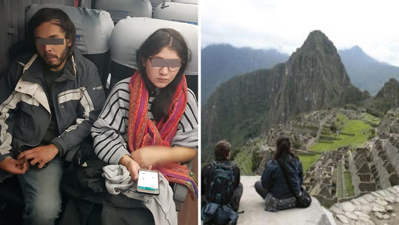 Sáquese de aquí, mugroso: expulsan a turistas de Machu Picchu por hacer sus necesidades