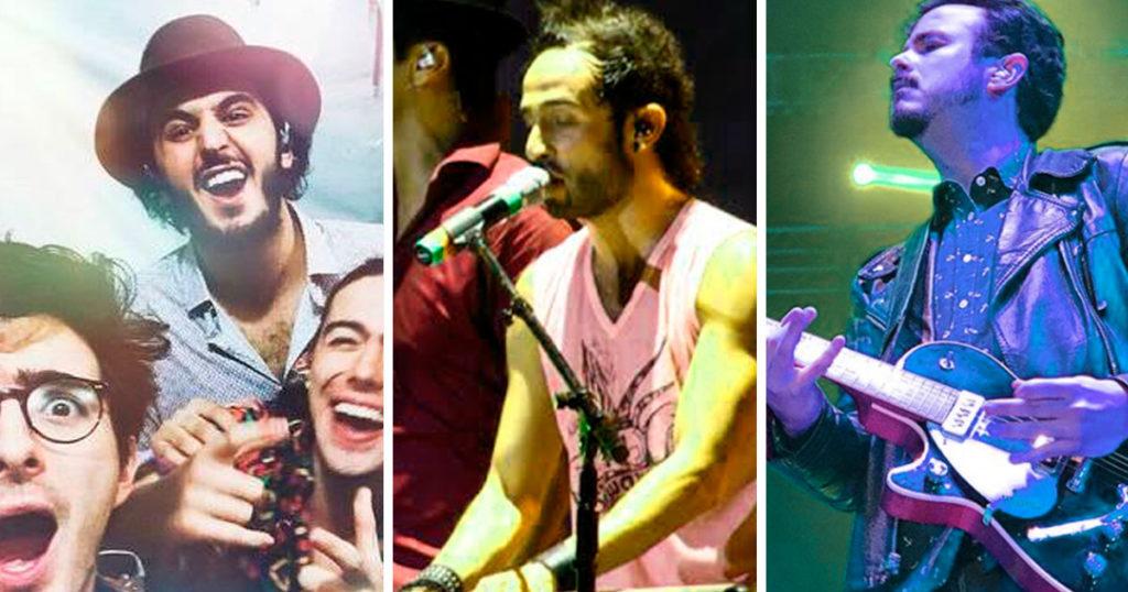Científicos descubren que Morat, Camila y Motel, NO son la misma banda