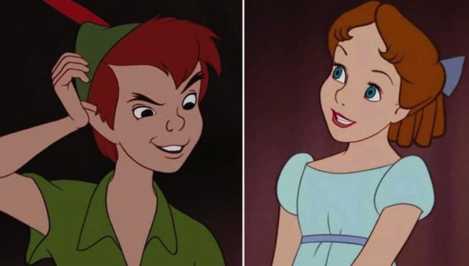 """Quieren acabar con todo: Ahora harán versión """"incluyente"""" Peter Pan"""