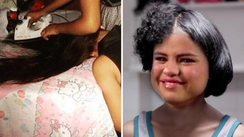 Mujeres dan por terminada temporada de plancharse el cabello para festividades