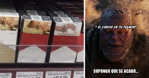 precio de los cigarros