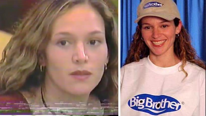 Qué fue de Rocío de Big Brother