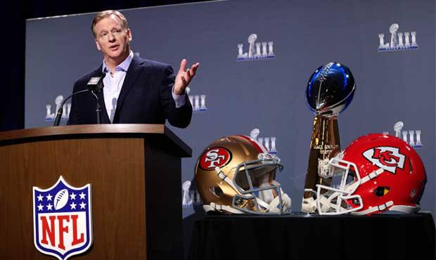 Super Bowl LIV Conferencia de Prensa