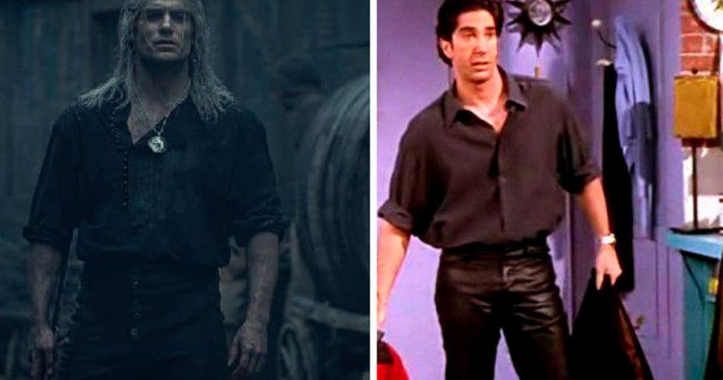 Por problemas con el actor principal, Ross será el 'Witcher' en la segunda temporada