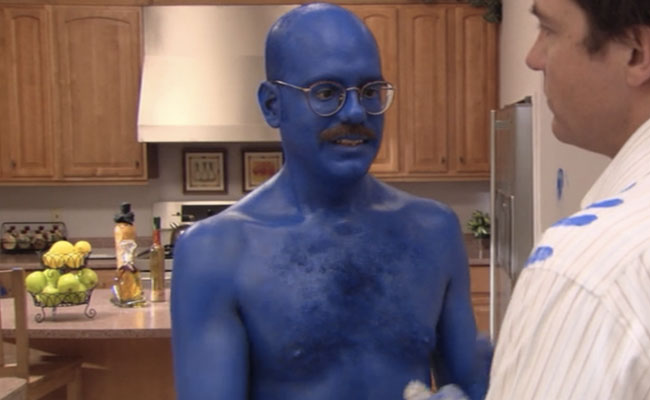 tobias blue arrested development