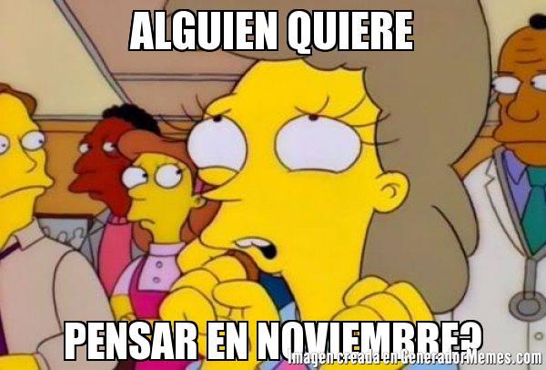 Noviembre meme