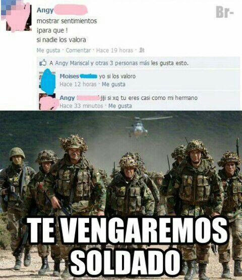 soldado caido meme
