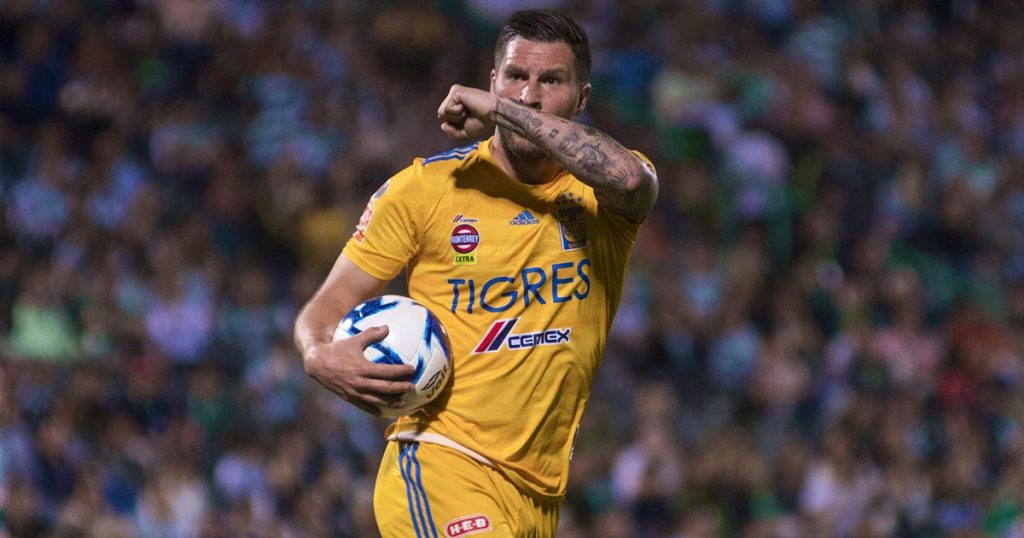 Alianza vs Tigres Concachampions