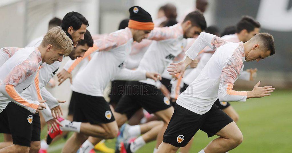 Atalanta vs Valencia: dónde ver el partido de Champions League