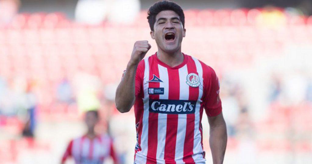 Atlético de San Luis vs Juárez