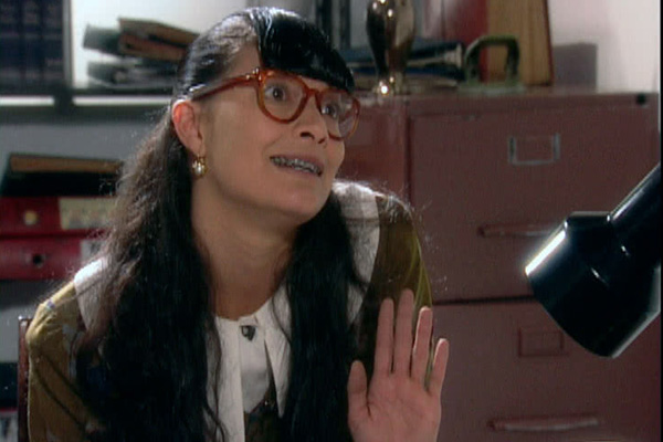 telenovelas betty la fea
