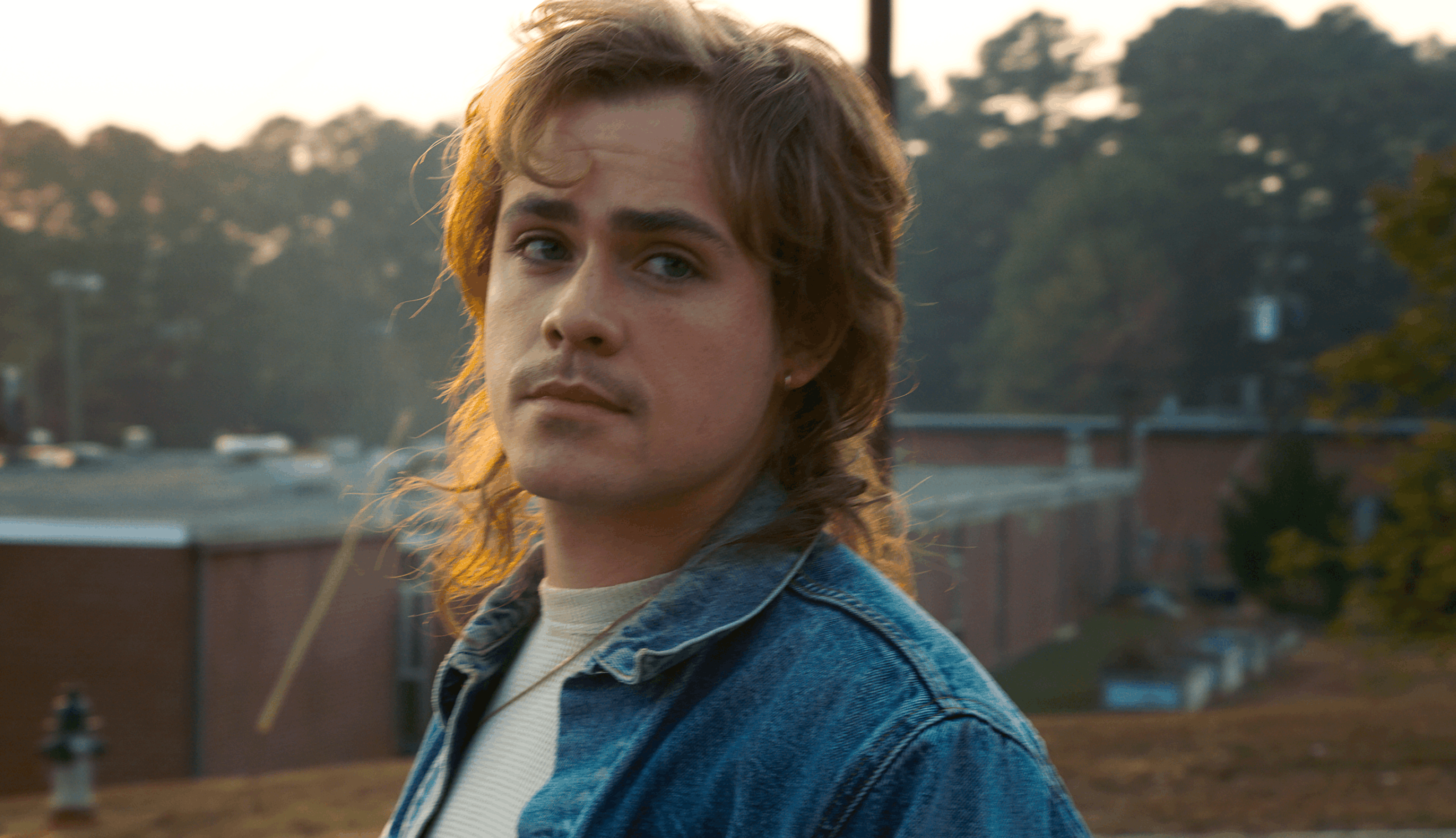 Billy Stranger Things Dacre Montgomery