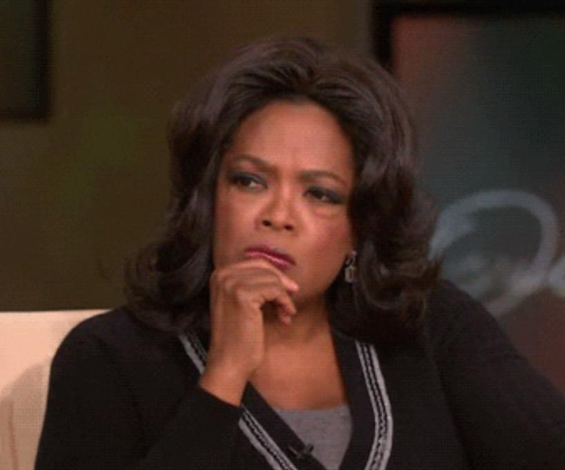 Oprah Thinking