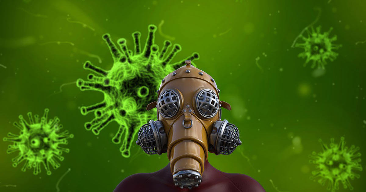 Coronavirus o gripa