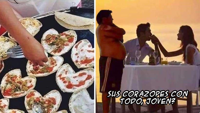 12 platillos de San Valentín para conquistar a tu crush con la cena romántica perfecta