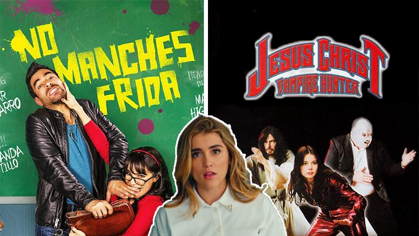 Cover Mejores Películas que Cindy La Regia