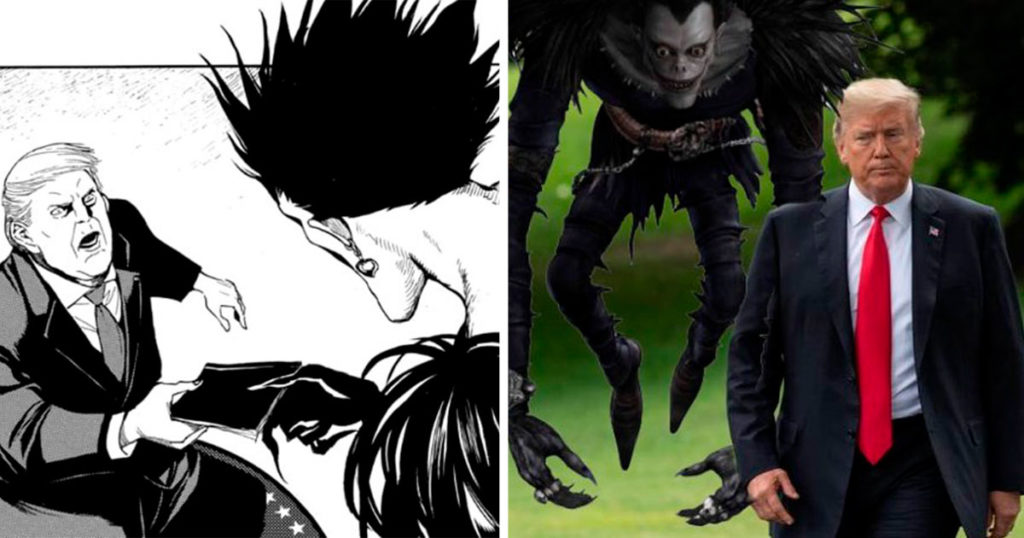 La Death Note volvió de la muerte y ahora tiene un nuevo dueño…