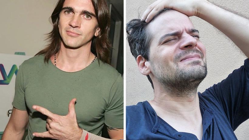 Única persona que se acordaba de Juanes es diagnosticada con alzheimer
