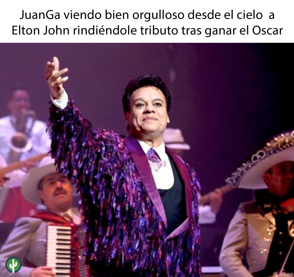 Juanga elton john meme