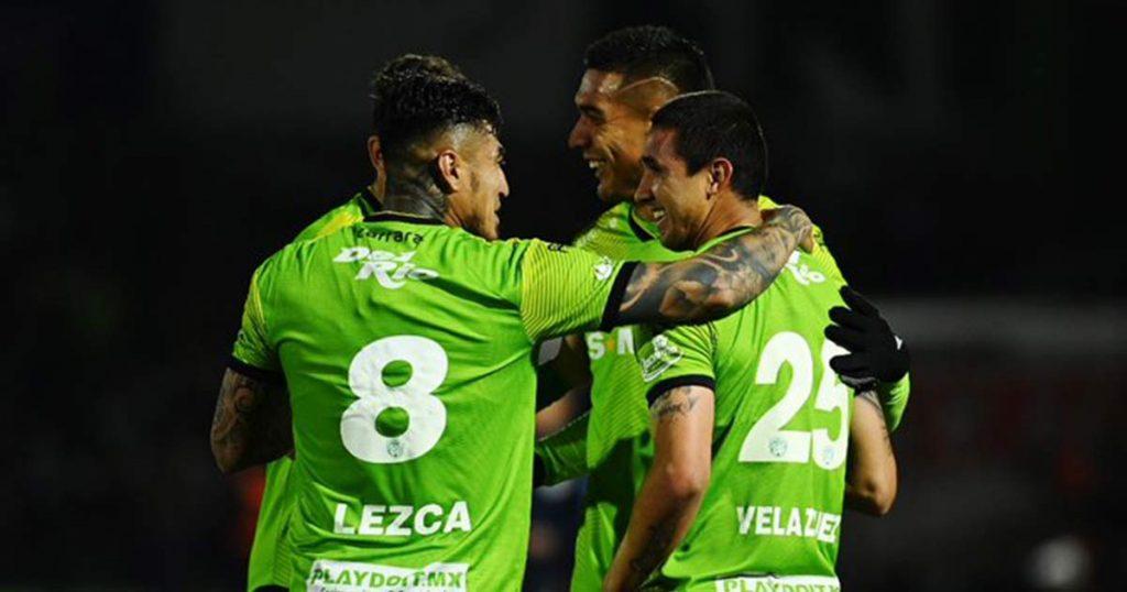Dorados vs Juárez